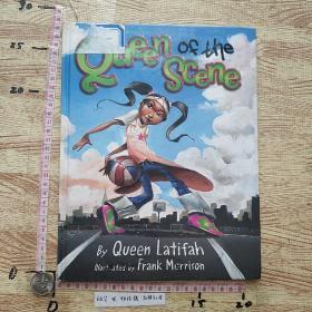 Queen of the Scene Latifah, Queen