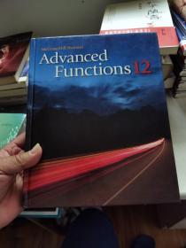 Advanced Functions 12