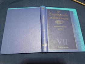 The Encyclopaedia of Medical Imaging : Volume VII (7)