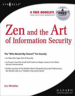 ZenandtheArtofInformationSecurity