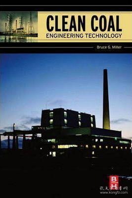 Clean Coal Engineering Technology洁净煤工程技术