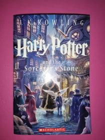Harry Potter and the Sorcerer's Stone (Harry Potter Series, Book 1)