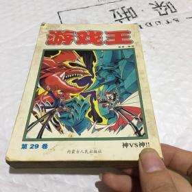 游戏王 29