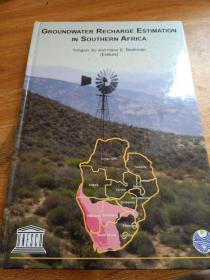 GROUNDWATER RECHARGE ESTIMATION IN SOUTHERN AFRICA