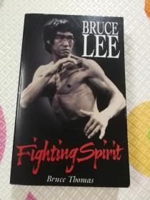 李小龙:战魂Bruce Lee's Fighting Spirit
