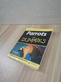 Parrots For Dummies[鹦鹉达人迷]