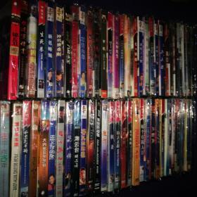 正版电影DVD 10-20 一本