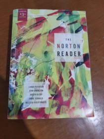 The Norton Reader - An Anthology Of Nonfiction - Shorter