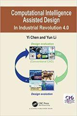 全新正版英文原版现货Computational Intelligence Assisted Design: In Industrial Revolution 4.0计算智能辅助设计:工业革命