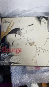shunga erotic art in Japan  the British museum