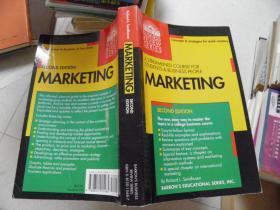 MARKETING Second Edition