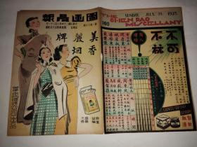 图画晨报(第160期,缺下半张)