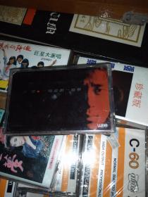 王杰 一场游戏一场梦 原版磁带