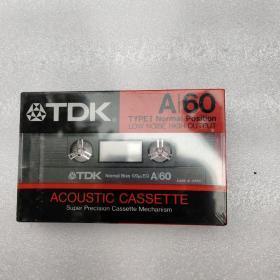 磁带(空白带)TDK