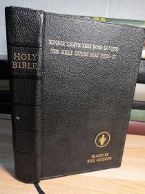 英文原版  CHURCH   含几幅彩色地图