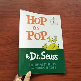 HOP ON POP(外文原版)