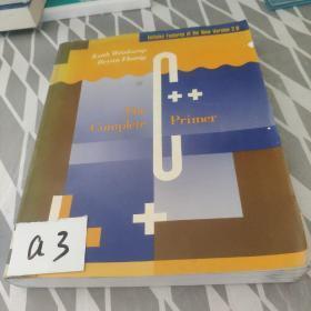 The Complete c++ Primer