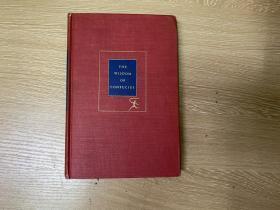 (私藏)The Wisdom of Confucius   林语堂《孔子的智慧》英文原版,其中《中庸》为 辜鸿铭 英译, 《孔子世家》、《大学》及《论语》《孟子》《礼记》三书选皆为林语堂英译,布面精装,著名的现代文库版,1938年老版书