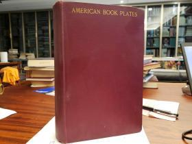 American Book-plates a Guide to Their study with Examples