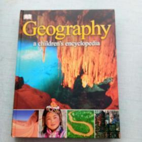 geography a children,s encyclopedia[E----84]