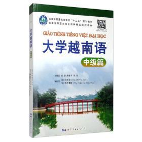大学越南语:中级篇
