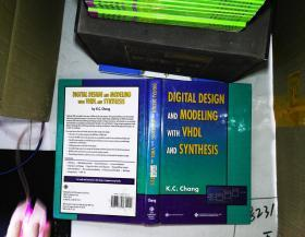 Digital Design and Modeling with VHDL and Synthesis (Systems)