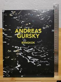 Andreas Gursky: Bangkok[安德烈亚斯·古尔斯基:曼谷]