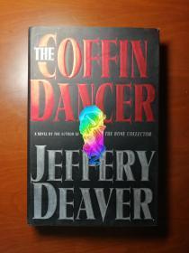 The Coffin Dancer (棺材舞者 迪弗签名本)