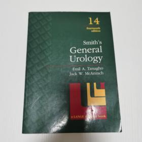Smith's General Urology