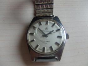 老手表:红旗3101机械手表