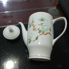 老瓷器  茶壶
