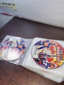 奥特曼:宇宙人之蒙面超人-14碟合售