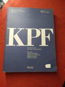Kohn Pederson Fox:Architecture and Urbanism 1986-1992