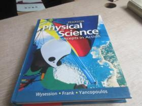 Physical  Science 外文原版 库2