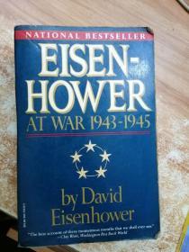 EISEN-HOWER AT WAR 1943-1945
