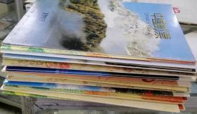 各年份邮票空折39本