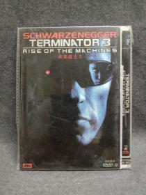 未来战士3 DVD9  光盘  碟片 未拆封 多网唯一   外国电影 (个人收藏品)绝版