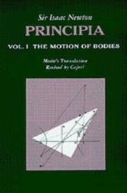 Sir Isaac Newton's Mathematical Principles Of Natural Philosophy And His System Of The World. Two...