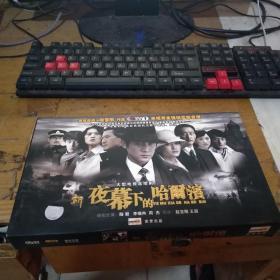 新夜幕下的哈尔滨DVD11碟装