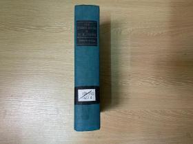 (初版)The Dyer's Hand   奥登《染匠之手》 英文原版, 凭此建立大书评家的地位, 和《序跋集》是作者两大文集,布面精装,1962年老版书,一版一印