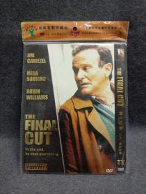 回光报告 又名 最终剪接 DVD 光盘  碟片 未拆封 多网唯一   外国电影 (个人收藏品)绝版