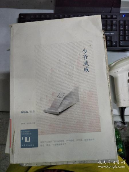 身份共同体70后作家大系:少爷威威
