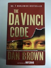 【英文原版】The Da Vinci Code:达芬奇密码