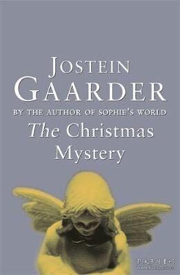 预售 乔斯坦贾德 挪威大师级作家 the christmas mystery jostein gaarder