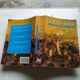 God's War:A New History of the Crusades