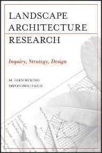 Landscape Architectural Research: Inquiry, Strategy, Design[景观建筑研究:调查、战略与设计]