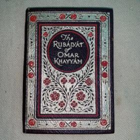 Rubaiyat of omar khayyam  鲁拜集