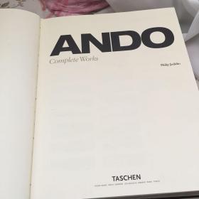 Ando:安藤:建筑结构设计