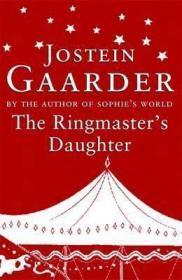 预售挪威大师级作家乔斯坦贾德the ringmaster's daughter jostein gaarder