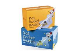 红火箭分级阅读
